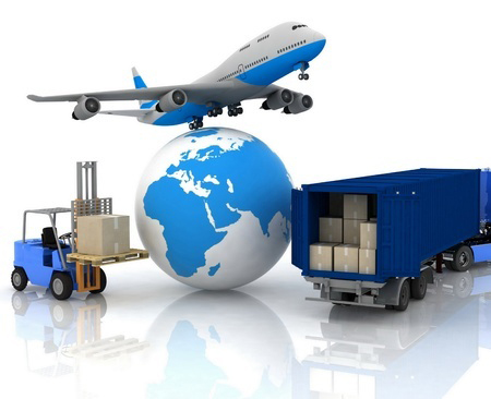 Global Sky Logistics provides International Freight Forwarding by air, sea, road and rail.