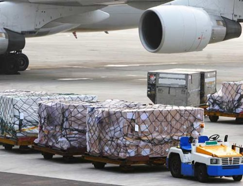 Global Sky Emergency Cargo Delivery