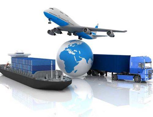 Globalsky International Freight Forwarding Logistics