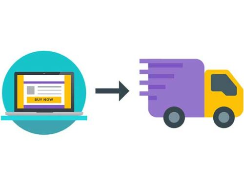 THE CHANGING NATURE OF E-COMMERCE DELIVERY